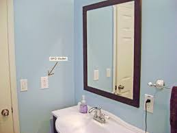 Bathroom Vanity Light With Outlet Bathroom Vanity Light With Switch Bathroom Vanity