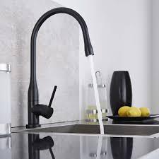 mitigeur cuisine noir avec douchette mitigeur cuisine noir rétro