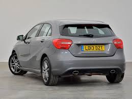 used 2013 mercedes benz a200 cdi blueefficiency sport for sale in