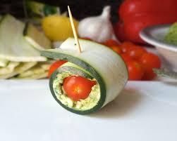 zucchini pesto roll ups raw vegan gluten free dairy free