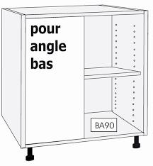 meuble d angle pour cuisine meuble d angle cuisine élégant meuble d angle bas pour cuisine