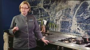 La Cornue Chateau La Cornue Chateau Cooktop Cooking Tips Youtube