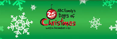 abc family unveils full schedule for 25 days of christmas ew com
