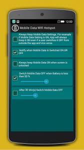mobile hotspot apk mobile data wifi hotspot free 1 3 apk for android aptoide