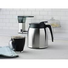 Bonavita bv1800th temperature controlled coffee maker with thermal