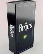 photo album set beatles box set ebay