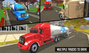 25 truck driving games buy