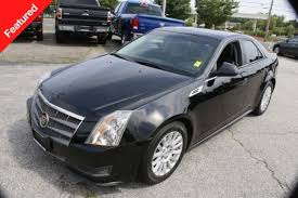 cadillac 2010 cts for sale used 2010 cadillac cts for sale milford ct