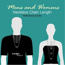 necklace length pendant images The 25 best necklace length chart ideas necklace jpg