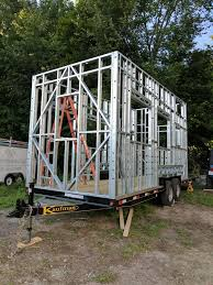 what is a tiny house frame tiny house builders b u0026b micro