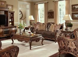 aico michael amini oppulente 3pc living room set in michael amini