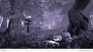 halloween haunted house background images 1920x1080 haunted house monochrome stock video footage 8631985