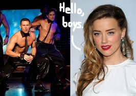 9 reasons magic mike xxl amber heard joins magic mike xxl but will she play a stripper or