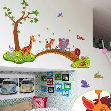 popular baby nursery wall stickers animal buy cheap baby nursery baby nursery wall stickers animal