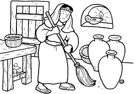 coloring download parable of the lost coin coloring page parable