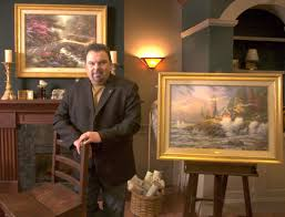 home interiors thomas kinkade prints is your thomas kinkade painting about to increase in value aol