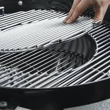 Patio Master Grill by Weber Master Touch 22 Inch Charcoal Grill Black Bbq Guys