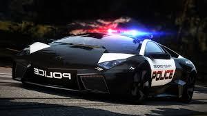 Lamborghini Veneno On Road - clear the road for the police do not scratch our lamborghini