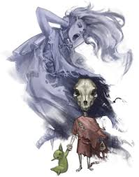 mohrg pathfinder google search undead pinterest rpg