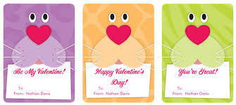 free valentines cards 30 personalized s day cards for 15 each shipped