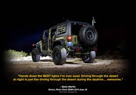 jeep headlights at night wurton led lighting i offroad led light bars u2013 wurton offroad led