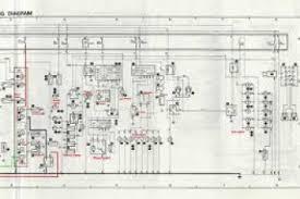 toyota 4k alternator wiring diagram wiring diagram