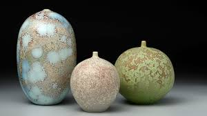 john tilton contemporary porcelain art pottery