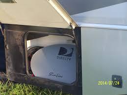 Directv San Antonio Texas Rv Satellite Antenna Installation Living The Rv Dream