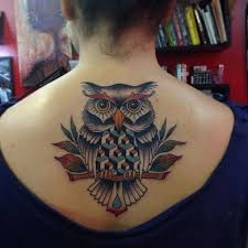 39 best owl images on owl tattoos
