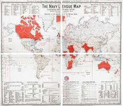 Cape Of Good Hope On World Map by Maps And The 20th Century Drawing The Line The Bookhunter On