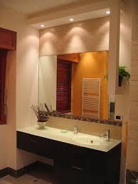 Lighting Ideas For Bathroom Bathroom Recessed Lighting Ideas Leandrocortese Info