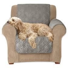Dog Chair Covers Buy Sofa And Chair Covers From Bed Bath U0026 Beyond