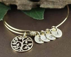 family bracelets family bracelet etsy