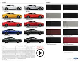 2015 mustang colors new car release and reviews 2018 2019