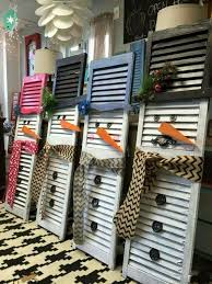 vintage window shutters repurpose tip junkie 10 best 10 ways you ve never thought to reuse old shutters images