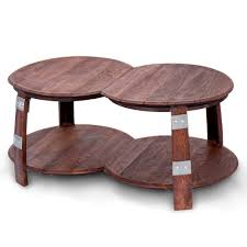 Whiskey Barrel Chairs Furniture Wooden Barrel Coffee Table How To Make Wine Barrel