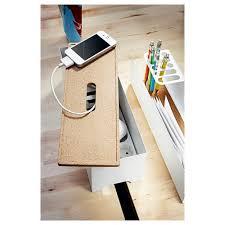 Cable Organizer Desk by Kvissle Cable Management Box Ikea