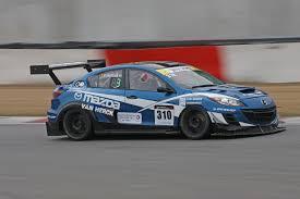 mazda car van mazda 3 mk2 all racing cars