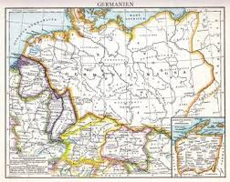 germania map germania for kiddle