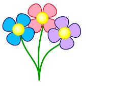 Clipart Vase Of Flowers Colorful Flower Vase Clip Art U2013 Clipart Free Download