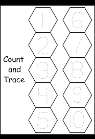 free tracing numbers 1 10 worksheets 28 templates tracing