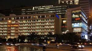 searching for the best shopping mall in jakarta vacation bali