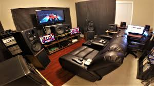 building the ultimate gaming room mk 1 youtube