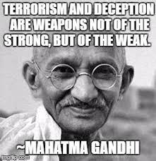 Gandhi Memes - image tagged in gandhi imgflip