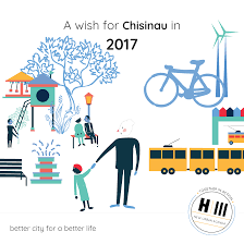 Colors In 2017 A Wish For Chisinau In 2017