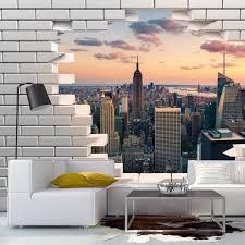 papier peint trompe l oeil cuisine incroyable tapisserie cuisine moderne 10 papier peint trompe