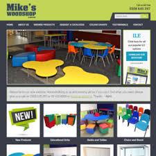 Chair Website Design Ideas Creative Web Ideas Website Design Portfolio