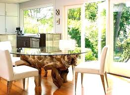 small glass kitchen table lovely round glass kitchen table somerefo org