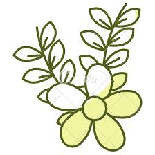 Beautiful Flower Decoration Beautiful Flower Decoration Icon Icons By Canva