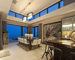 home decor ideas modern 99 astounding modern dining rooms ideas image inspirations home